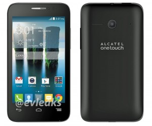 Rootear Android en ALCATEL ONETOUCH Evolve 2