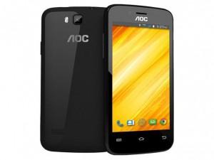 Rootear Android AOC E40