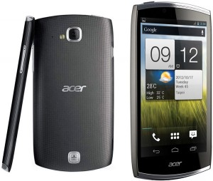 Rootear Android en el Acer CloudMobile S500