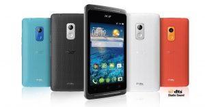 Rootear Android Acer Liquid Z205