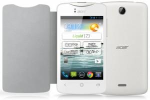 rootear Android en el Acer Liquid Z3