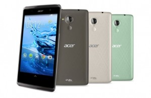 rootear Android Acer Liquid Z500