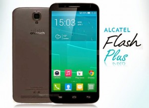 Rootear Android Alcatel Flash Plus