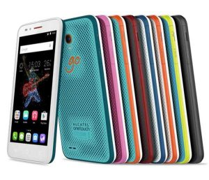 Rootear Android Alcatel Go Play