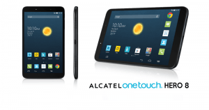 Rootear Android Alcatel Hero 8