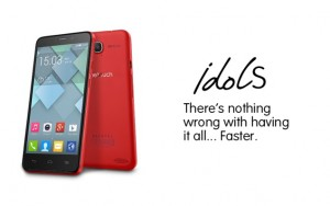 Rootear Android en el Alcatel Idol S