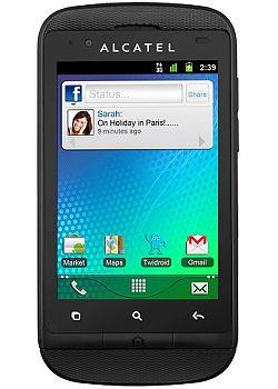 Rootear Android en el Alcatel-OT-918