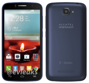 rootear Android Alcatel One Touch Fierce 2