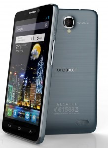 Rootear Android en el Alcatel One Touch Idol