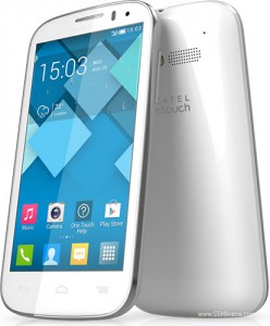 Rootear Android Alcatel One Touch Pop C5