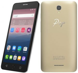 Rootear Android Alcatel Pop Star