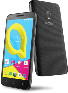 Rootear Android Alcatel U5 HD