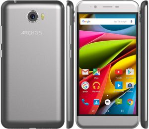 Rootear Android Archos 50 Cobalt