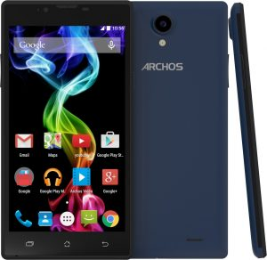 Rootear Android Archos 55