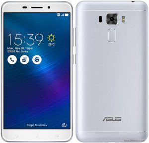 rootear Android en Asus Zenfone 3 Laser