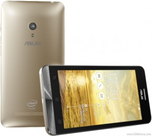 rootear android en el Asus Zenfone 5