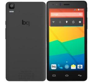 Rootear Android BQ Aquaris E5