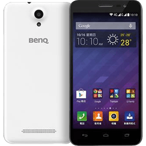 Rootear Android BenQ B50