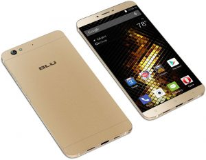 rootear android Blu Vivo 5