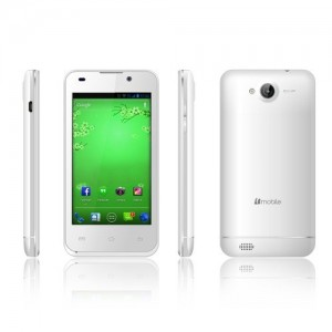 rootear Android Bmobile AX650