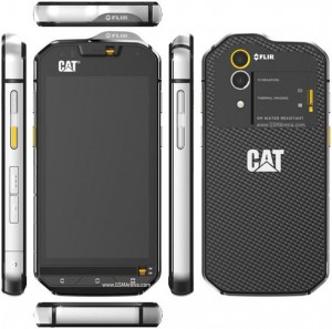Rootear Android en CAT S60