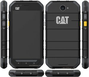 Rootear Android Cat S30