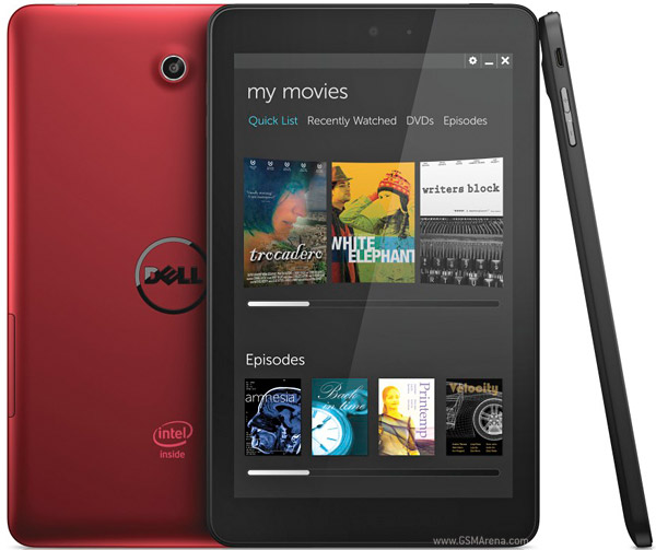 Rootear Android Dell Venue 8
