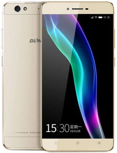 Rootear Android Gionee S6
