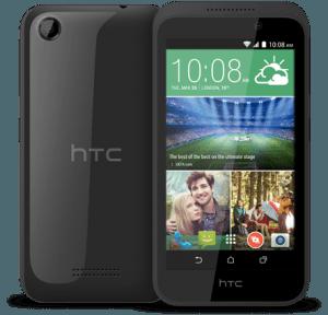 rootear Android en HTC Desire 320