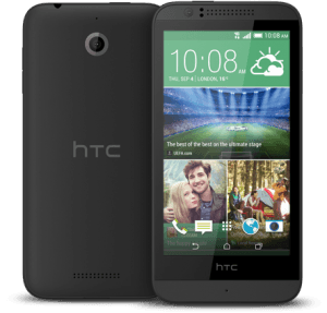 Rootear Android HTC Desire 510