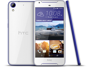 Rootear Android en HTC Desire 628