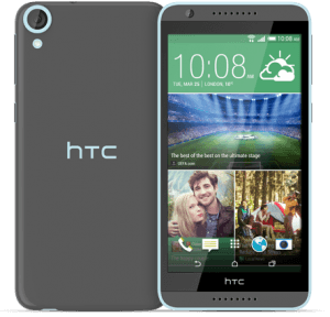 rootear Android HTC Desire 820