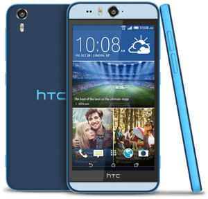 Rootear Android HTC Desire Eye