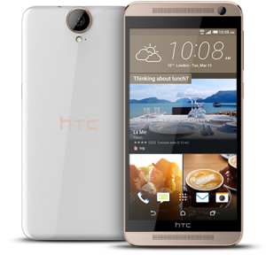 rootear Android HTC One E9