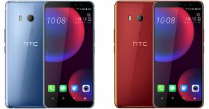 Rootear Android HTC U11 Eyes