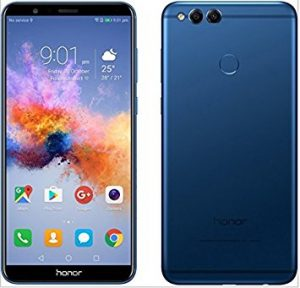 Rootear Android Honor 7X