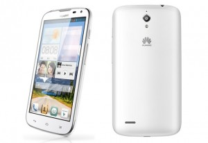Rootear Android Huawei Ascend G610