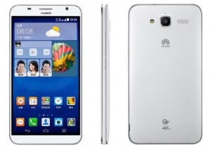 Rootear Android Huawei Ascend GX1