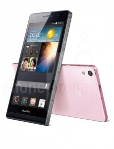 Rootear Android Huawei Ascend P6 S