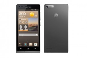 Rootear Android en Huawei G6
