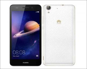 Rootear Android Huawei Honor Holly 3