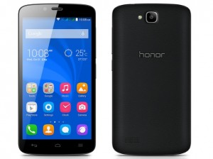 Rootear Android en Huawei Honor Holly