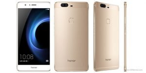 Rootear Android Huawei Honor V8