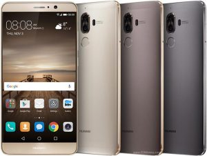 Rootear Android Huawei Mate 9