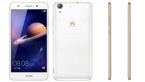 Rootear Android en Huawei Y6II