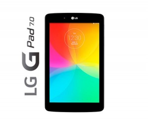 rootear Android LG G Pad 7.0