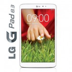 Rootear Android LG G Pad 8.3