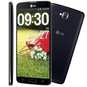 rootear Android en LG G Pro Lite