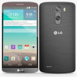 rootear Android LG G3 Beat