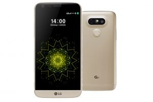 Rootear Android LG G5